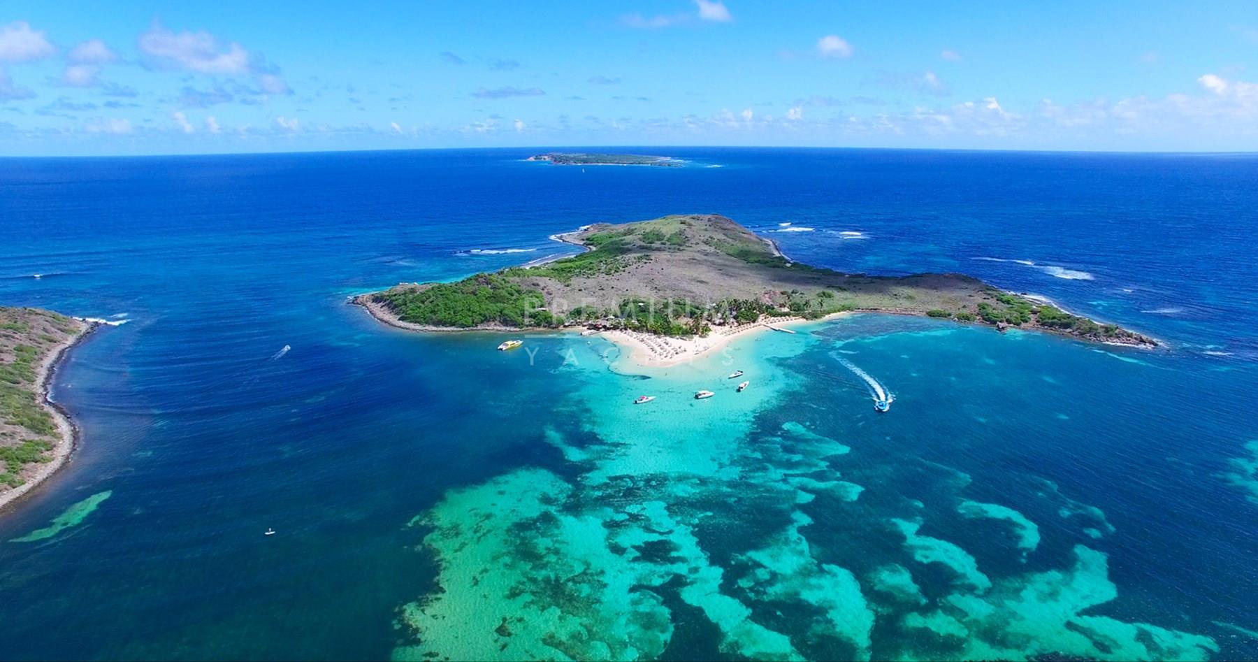 Pinel island