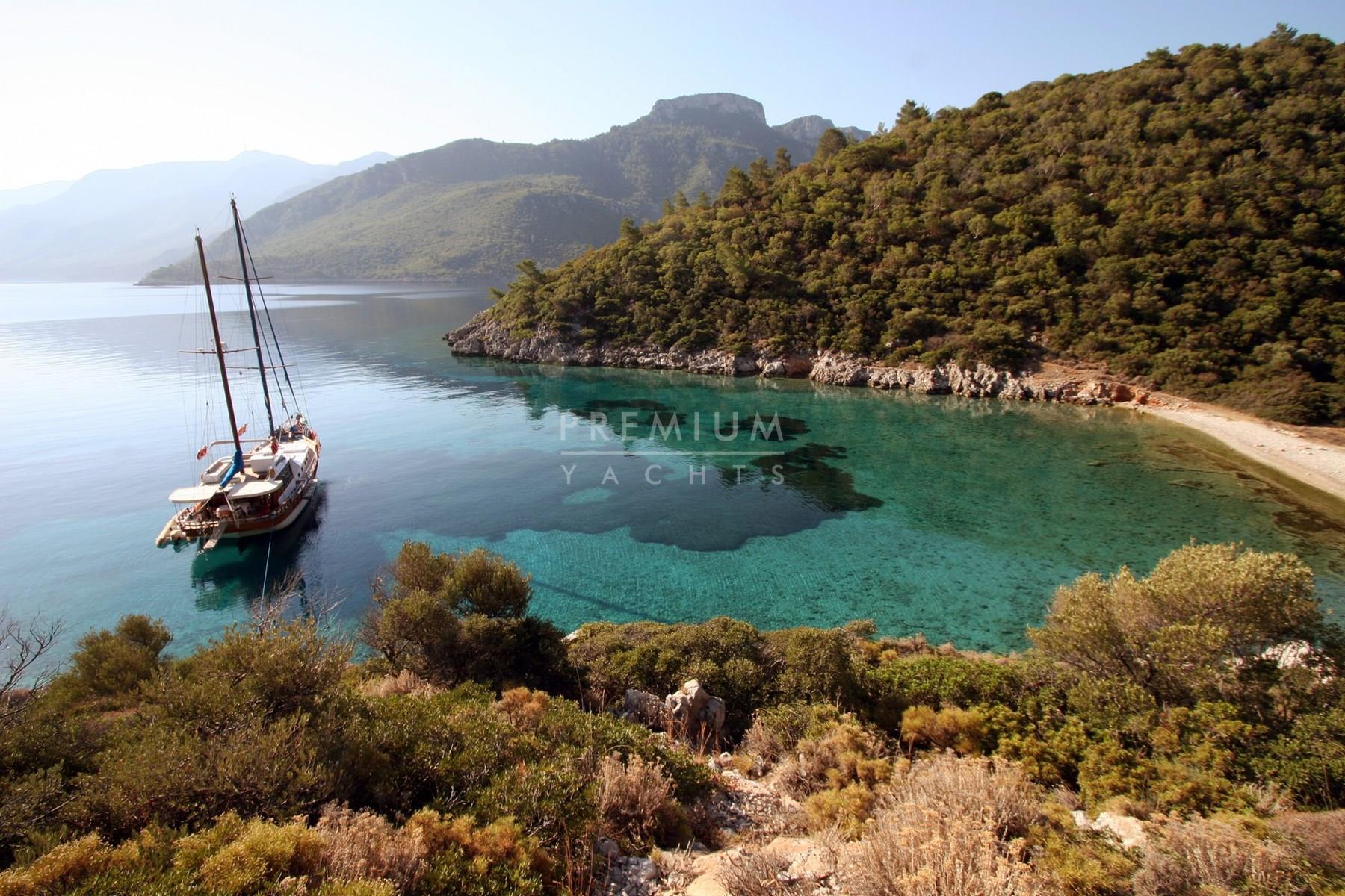 Orak island